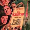 El Cuervo (1963) de Roger Corman