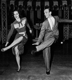 eleanor powell gallery fred astaire fotos pictures