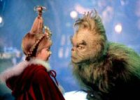 how the grinch stole christmas jim carrey movie review fotos pictures