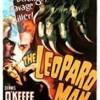 El Hombre Leopardo (1943) de Jacques Tourneur