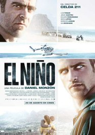 el nino cartel pelicula critica poster movie