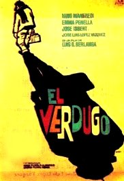 el verdugo movie review pelicula critica