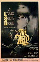 El Viaje (1967) de Roger Corman