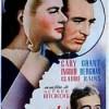 Encadenados (1946) de Alfred Hitchcock