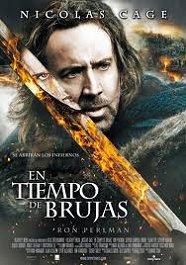 En Tiempo De Brujas (2011) de Dominic Sena