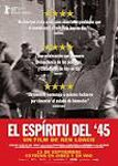 el espíritu del 45 the Spirit of ken loach movie cartel trailer estrenos de cine