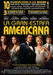 la gran estafa americana american hustle movie cartel trailer estrenos de cine