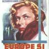Europa 51 (1951) de Roberto Rossellini