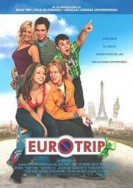 Eurotrip (2004) de Jeff Schaffer