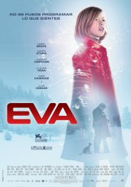 eva cartel movie poster pelicula
