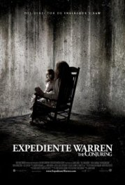 Expediente Warren (2013) de James Wan
