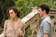 atonement movie review fotos pictures critica pelicula