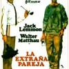 La Extraña Pareja (1968) de Gene Saks