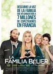 la familia belier poster cartel trailer estrenos de cine