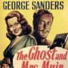 El Fantasma y La Señora Muir (1948) de Joseph L. Mankiewicz