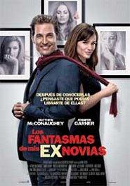 Los Fantasmas De Mis Ex Novias (2009) de Mark Waters