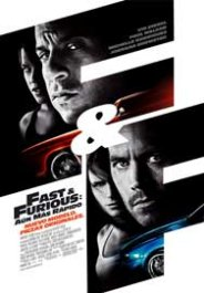 fast furious aun mas rapido movie poster cartel pelicula