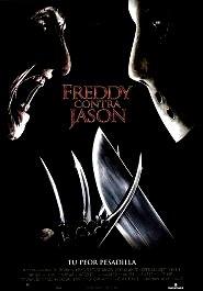 Freddy contra Jason (2003) de Ronnie Yu
