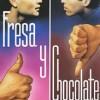 Fresa y chocolate (1994) de Tomas Gutierrez Alea y Juan Carlos Tabio