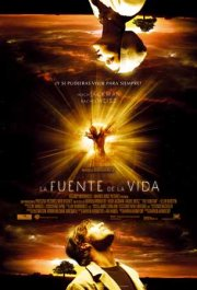 la fuente de la vida cartel pelicula movie poster the fountain