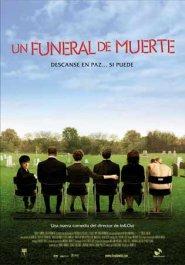 Un Funeral De Muerte (2007) de Frank Oz