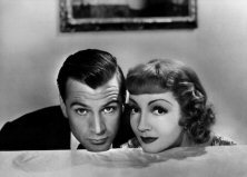 Gary Cooper claudette Colbert la octava mujer de barba azul Eight wonder of bluebeard fotos pictures images