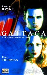 gattaca poster cartel critica review