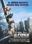 g force movie pelicula cartel poster