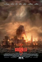 godzilla cartel poster critica movie review poster