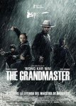 the grandmaster movie cartel trailer estrenos de cine