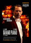 grand piano movie cartel trailer estrenos de cine