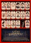 el gran hotel Budapest grand movie cartel trailer estrenos de cine