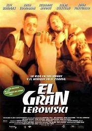 El gran Lebowski-Joel Coen Granlebowskicartel