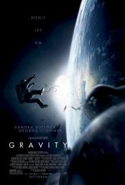 gravity movie poster cartel review