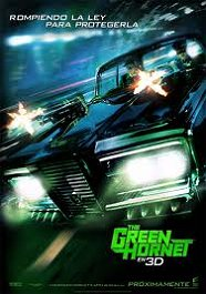 the green hornet cartel poster movie review cartel