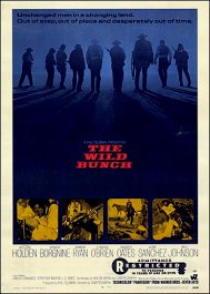 grupo salvaje cartel critica wild bunch