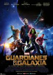 guardianes de la galaxia guardians of the galaxy poster cartel trailer estrenos de cine