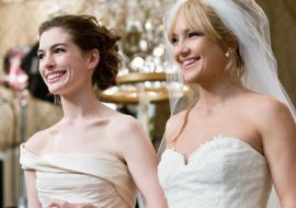 bride wars movie review pictures