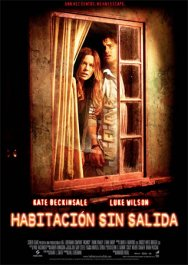 habitacion sin salida vacancy movie review poster cartel pelicula