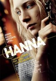 hanna movie poster pelicula cartel