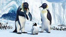 happy feet cine
