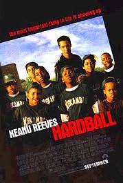hardball movie poster cartel pelicula