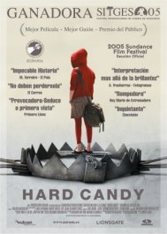 patrick wilson hard candy movie pelicula poster