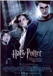 harry potter y el prisionero de azkaban poster cartel pelicula movie
