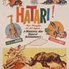 Hatari (1962) de Howard Hawks