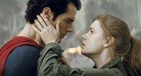 el hombre de acero man of steel review Henry cavill amy Adams pictures fotos