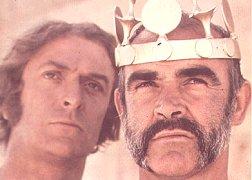 Danny Dravo y Peachy Carnehan