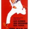 El Hombre Del Traje Blanco (1951) de Alexander McKendrick