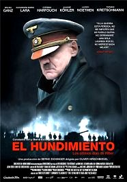 el hundimiento cartel critica movie review