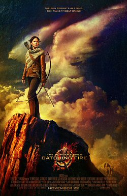 hunger games catching fire fotos images